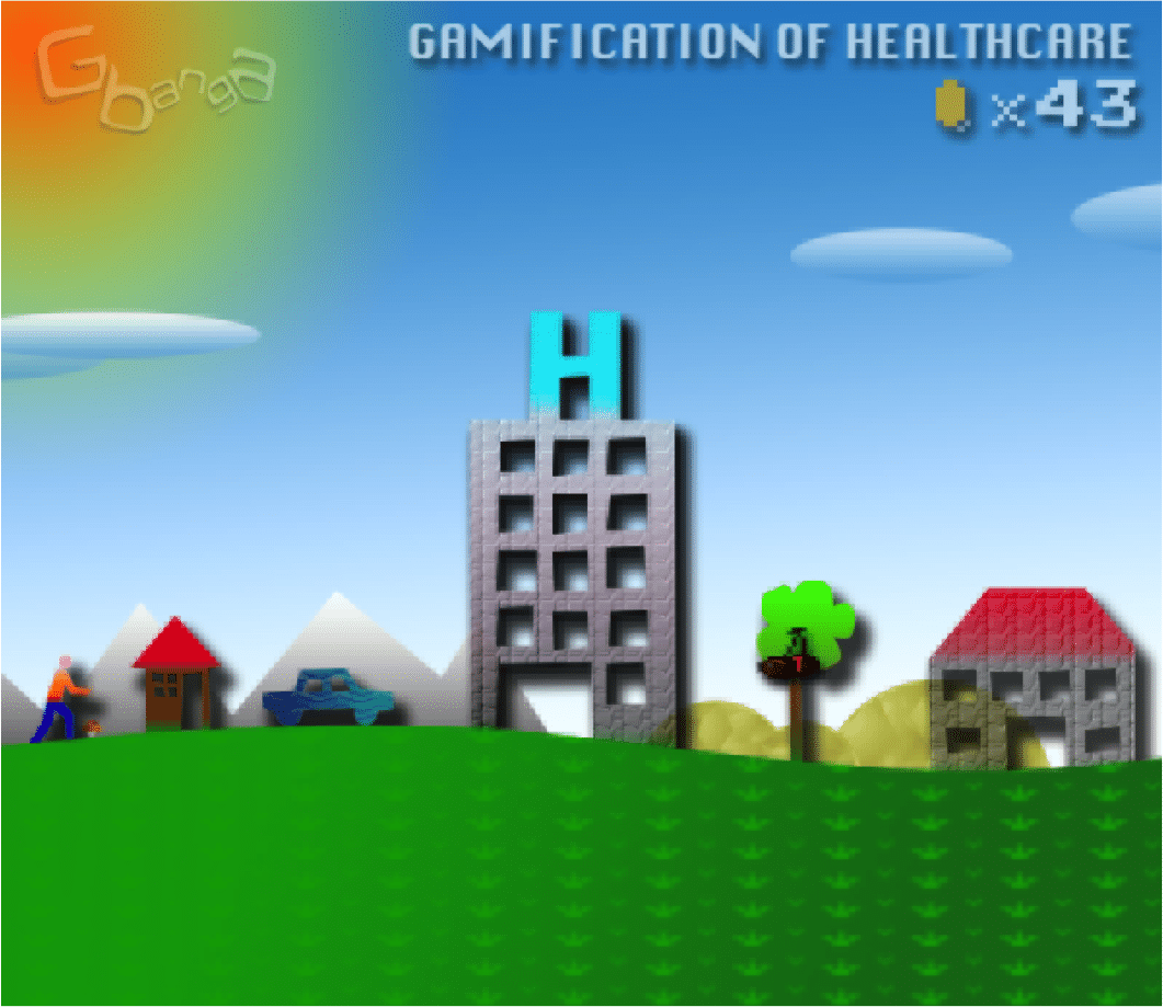«Playful Design» im Gesundheitswesen