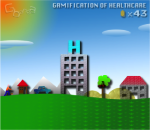 Gamification of Health Care