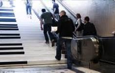 Piano Stairs (2009)