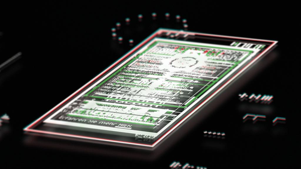 User Interface, Polder