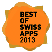 After Party wins Bronze at the Best of Swiss Apps Awards