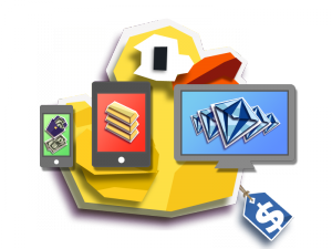 Der Preis einer Game App