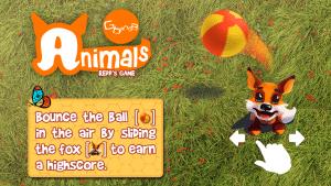 Gbanga launches new iOS game «Animals: Redd»