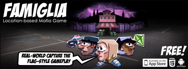 The New Gbanga Famiglia is filled with awesome improvements!