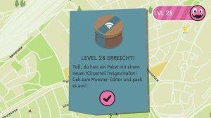 Levels bei «Mehr Platz für Dich»