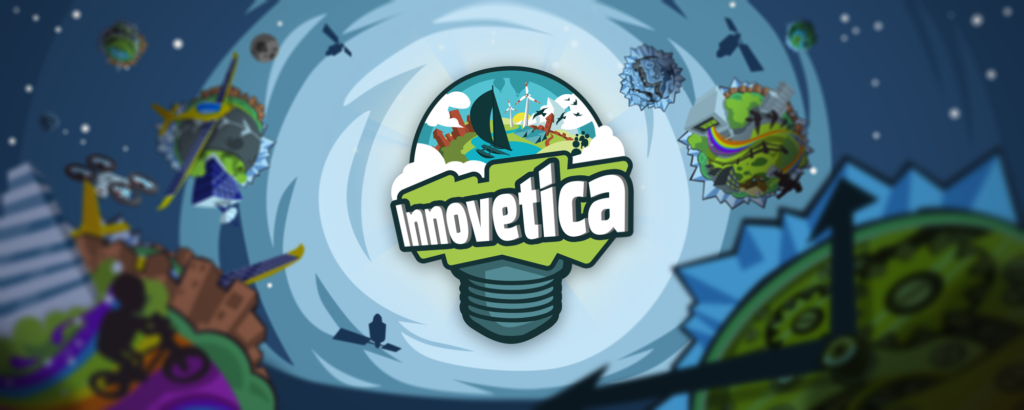 Innovetica Poster